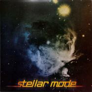 Front View : Dagobert, Kalson - STELLAR MODE - Stellar Mode / STMO001