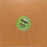 Front View : Javi Frias - UNIVERSAL SOUND EP - Night Shift Spain / SHIFT 007