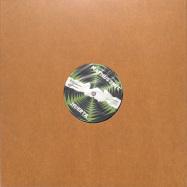 Front View : Mathijs Smit - THE BAD BIRD EP (HUERTA REMIX)(180 G VINYL) - Subee / SBEE 003