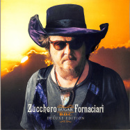 Front View : Zucchero - D.O.C. (COLOURED DELUXE 3LP) - Universal / 3545542