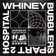 Front View : Whiney - BUBBLERS PART 2 - Hospital / NHS406EP