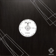 Front View : NTSC - SPACE JELLY EP - Sweetspot / SPOT001