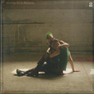 Front View : Various Artists - BONKING BERLIN BASTARDS (CD) - A-Ton / A-Ton CD 12