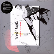 Front View : Thomas Fehlmann - BOESER HERBST (LP+MP3) - Kompakt / Kompakt 432