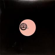 Front View : Harry Romero feat Jessica Eve - IT HURTS (INC RODRIGUEZ JR REMIX) - Crosstown Rebels / CRM249