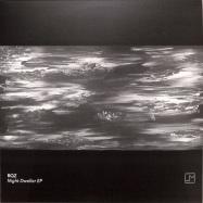 Front View : RQZ - NIGHT DWELLER EP - Untitled Musica / UNMUS001