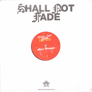 Front View : Marc Brauner - PATIENCE EP - Shall Not Fade / SNFKC006