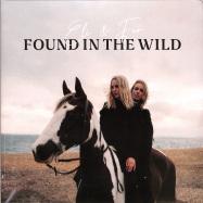 Front View : Eli & Fur - FOUND IN THE WILD (2LP) - Anjunadeep / ANJLP098