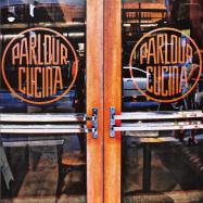 Front View : Foshe & Bentley - PARLOUR CUCINA (LP, 180G VINYL) - Headcount / HC78