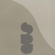 Front View : Lee Jones - SAFARI EP - Aus Music / Aus0813
