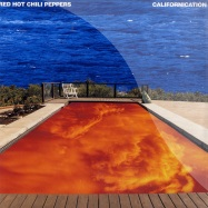Front View : Red Hot Chili Peppers - CALIFORNICATION (2x12) - 9362-47386-1 / 9808724