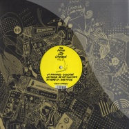 Front View : Ekkohaus, Yakine, Herb LF - THE ISLAND OF LOST CHIDREN VOL 2 - Circus Company / ccs035