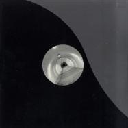 Front View : Lee Holman - KAWL 1.0 / 1.1 MIXES - KAWL / KAWL001