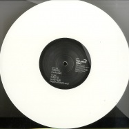 Front View : Subotic - CANDY WALK (INCL. ATJAZZ REMIX) COLORED 10 INCH - Twobirds / Twobirds0066
