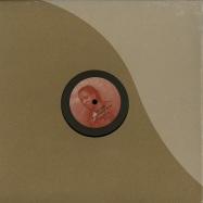 Front View : Rhythm & Sound - BEST FRIEND / FRIEND VERSION - Burial Mix 10 / BM10 (38973)