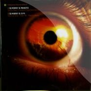 Front View : DJ Marky & Makoto / DJ Marky & Spy - SECRET PLACE / DAYS GO SLOW - Innerground Records / inn039