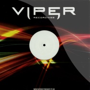 Front View : Genetic Bros - EVERYDAY OF MY - Viper Recordings / vpr037