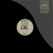 Front View : Paskal & Urban Absolutes - STILL IN LOVE - Foul & Sunk / FASM0036