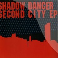 Front View : Shadow Dancer - SECOND CITY - Boys Noize / BNR076