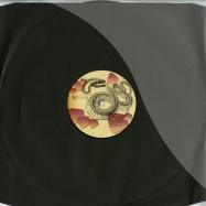 Front View : Luca Agnelli & Marco Faraone - TUSCANY EP - Etruria Beat / ETB007