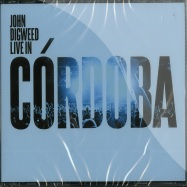 Front View : John Digweed - LIVE IN CORDOBA (3XCD) - Bedrock Records / bedcorbcd1