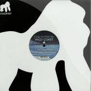 Front View : Craig McWhinney - WILD COAST (ECHOLOGIST REMIX) - Steadfast Records / steadfast 016