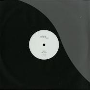 Front View : Moomin - TIME CIRCLE - Closer / Closer004