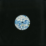 Front View : Paul Walter & Felix Rupprecht - CHITLIN CIRCUITS EP - Meduka / MKA002