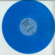 Front View : Swayzak - LO9VE EP (VINYL ONLY / 180G VINYL / COLORED) - Night Drive Music / NDM036