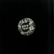 Front View : Various Artists - VARIOUS BOMBTISTS 04 - Bombtrap / BOMB12