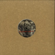 Front View : Opuswerk / Lee Holman - SPLIT EP - Another Earth / AE303
