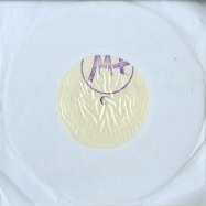 Front View : Thomas Wood - TWO STRANGERS / DREAMY EYES (7 INCH) - TW Limited / TWSE001