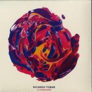 Front View : Ricardo Tobar - LA CONDAMINE (MARC PINOL & ULRICH SCHNAUSS RMXS) - Musar / MUSAR001