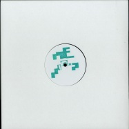 Front View : Donato Dozzy - AFTERHOUSE 01 - Afterhouse / AFHS01