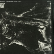 Front View : Fadi Mohem - RECKLESS EP - Werk Music / WRK01