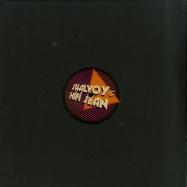 Front View : Hifi Sean & Shalvoy - Slipped Discs – Volume 2 - Black Riot / BRSD2