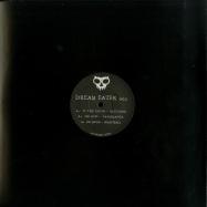Front View : Various Artists - DREAM EATER 002 - Dream Eater / DEAMEATER002