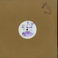 Front View : Marquis Hawkes - RETURNS (HAND STAMPED) - Dixon Avenue Basement Jams / DABJ-1227