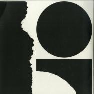 Front View : Manni Dee - THE RESIDUE (VINYL, 2LP) - Tresor / Tresor304