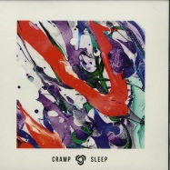 Front View : Cramp - SLEEP - Purify Records / PRFY002