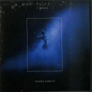 Front View : Bruce - SONDER SOMATIC (CD) - Hessle Audio / HESCD004