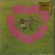 Front View : Various Artists - NO MORE HEARTACHES (LTD ORANGE 180G LP) - Music on Vinyl / MOVLP2105