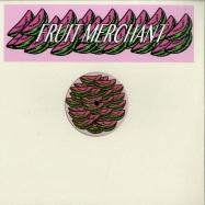 Front View : Hidden Spheres - SPOK EP - Fruit Merchant / FM004