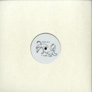Front View : V/A (DJ Assam, Map.ache, Falke, His Masters Voice) - BANANA SPLIT - Kann Records / Kann37