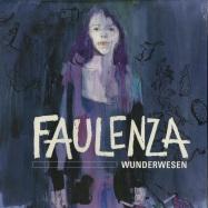 Front View : FaulenzA - WUNDERWESEN (LP + CD) - Springstoff / 165611