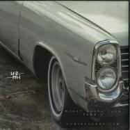 Front View : Money House Club - FADE 5 EP - UZ MI Records / UZMI001
