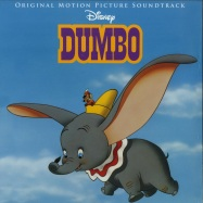 Front View : Various Artists - DUMBO O.S.T. (LP) - Walt Disney / 8740327