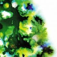 Front View : Various Artists (Bluetrain, Stojche, Gauss, XDB) - VERDANT (2LP) - Verdant / VR 006