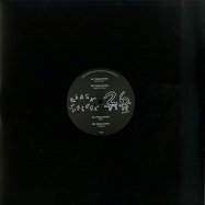 Front View : Felipe Gordon - SHIR KHAN PRESENTS BLACK JUKEBOX 26 - Black Jukebox / BJ26