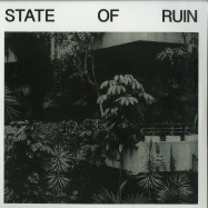 Front View : Silk Road Assassins - STATE OF RUIN (2LP) - Planet Mu / ZIQ402 / 00131283